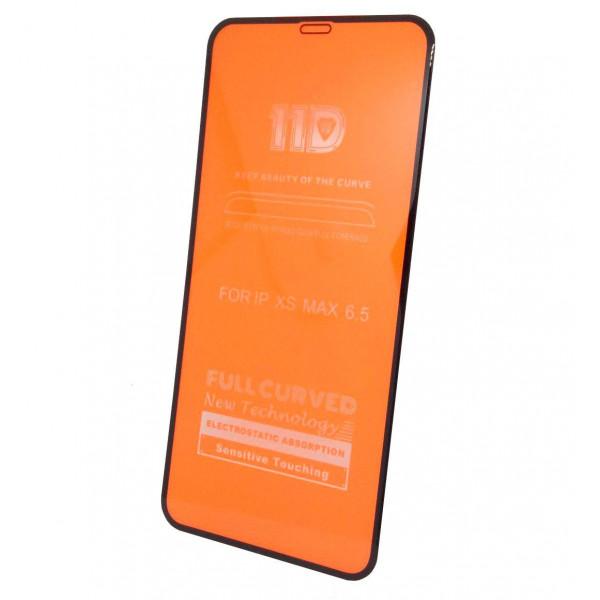 Полное покрытие стекло 11D плёнки для мобильного телефона