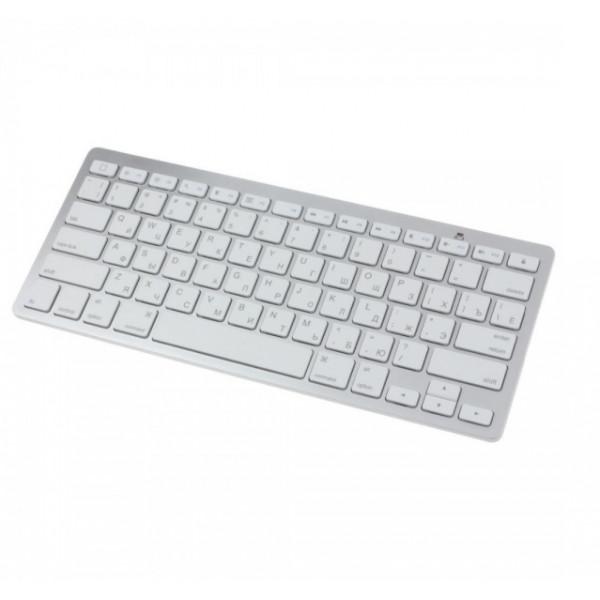 Беспроводная клавиатура BT для смартфона и планшета