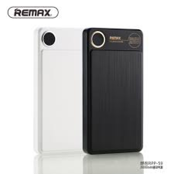 Power Bank Remax Kooker 10000 mAh RPP-87
