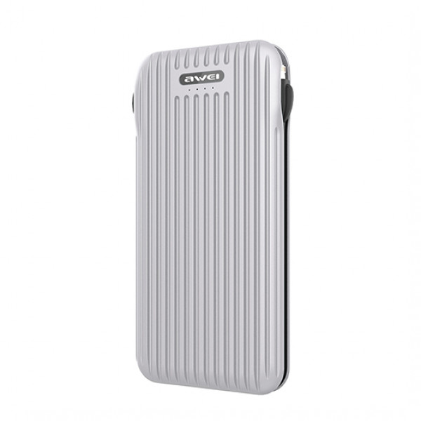 Power Bank Awei P80k 10000 mAh