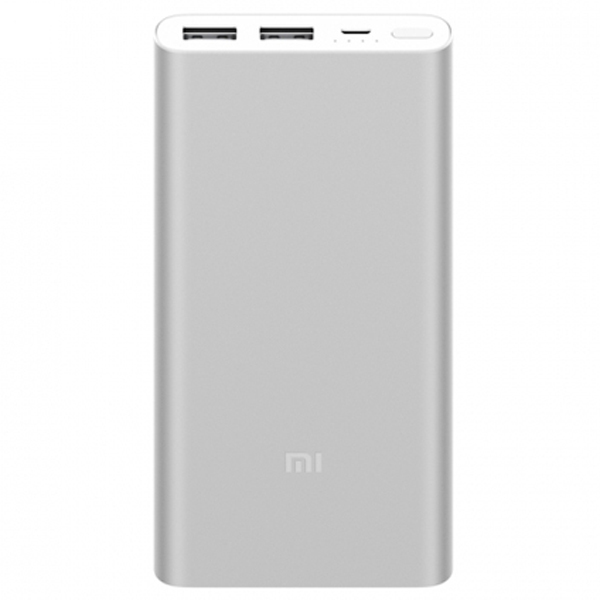 Power Bank Mi 10000 mAh
