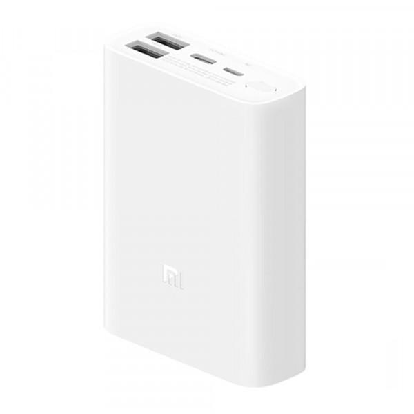 Внешний аккумулятор Xiaomi Mi Power Bank Pocket Edition 10000 mAh (PB1022ZM)